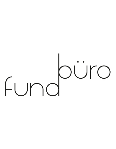 Fundbüro | International design firm based in Berlin, working worldwide in cities like Amsterdam and Madrid